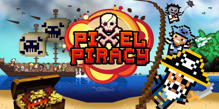Analisis Pixel Piracy