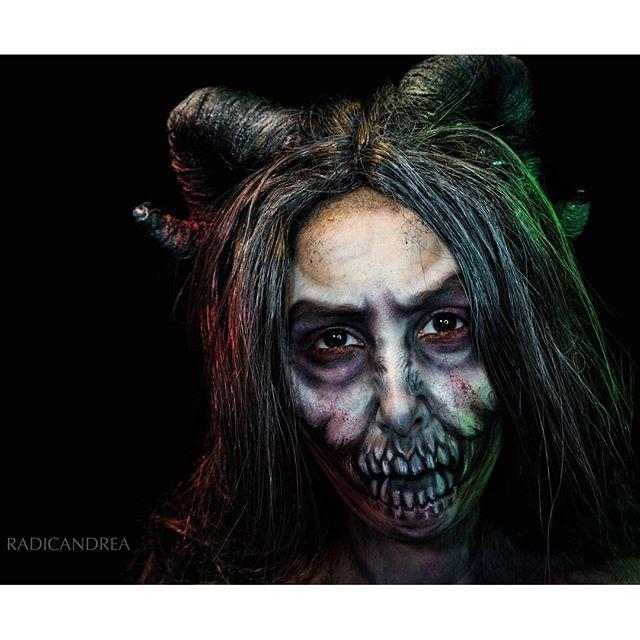 Andrea de la Ossa Monstruos6
