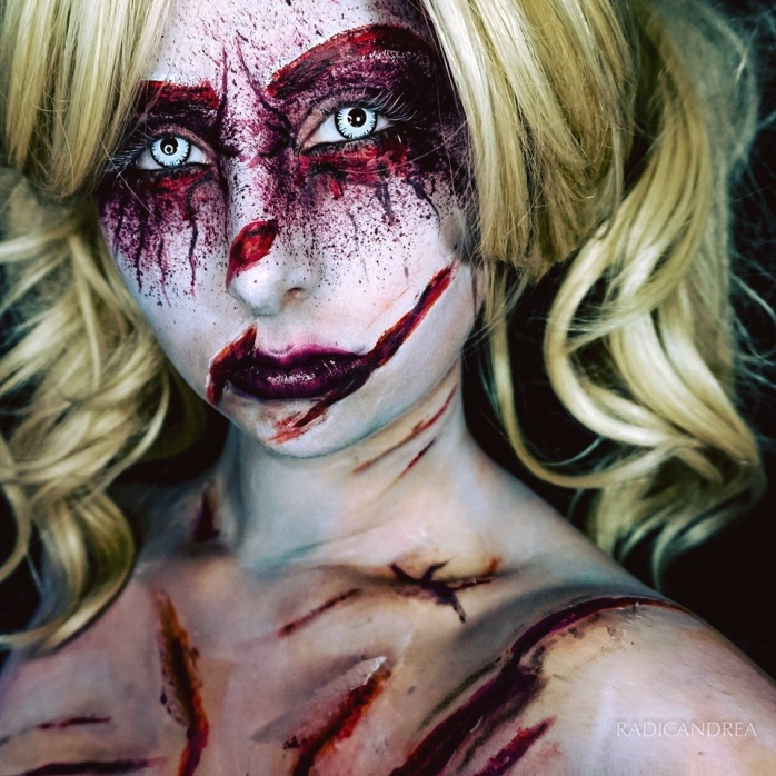 Andrea de la Ossa zombies3