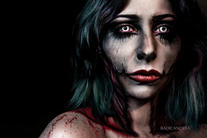 Andrea de la Ossa zombies5