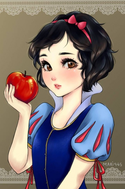 Anime Disney8
