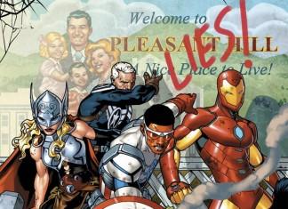 Avengers Standoff Destacada