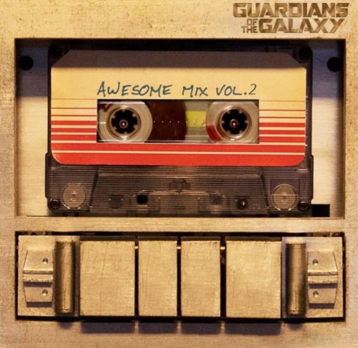 Awesome Mixtape 2a