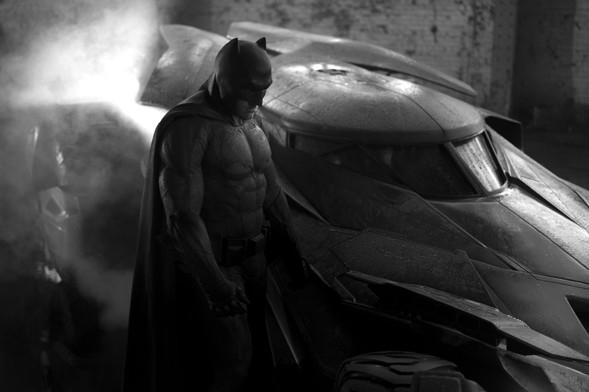 Batman V Superman WB preocupada