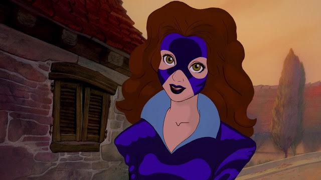 Bella Shadowcat Gata Sombra