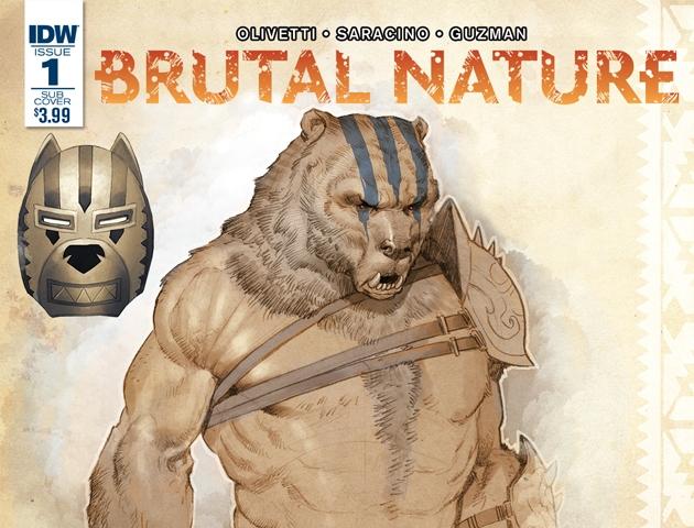 Brutal Nature Olivetti Saracino 2 destacada