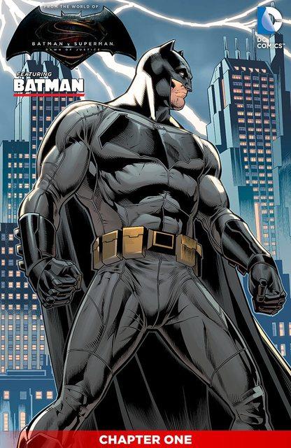 BvS comic Batman1