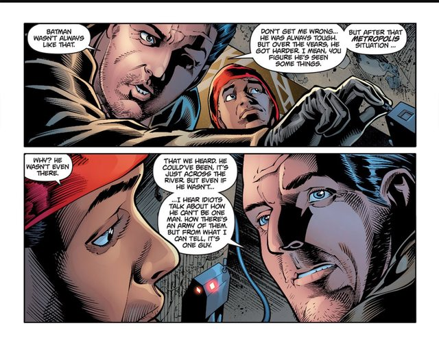 BvS comic Batman11
