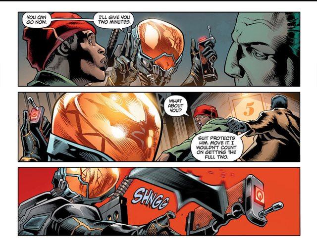BvS comic Batman13