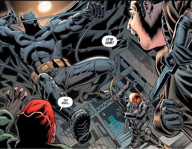 BvS comic Batman14
