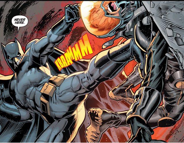 BvS comic Batman18