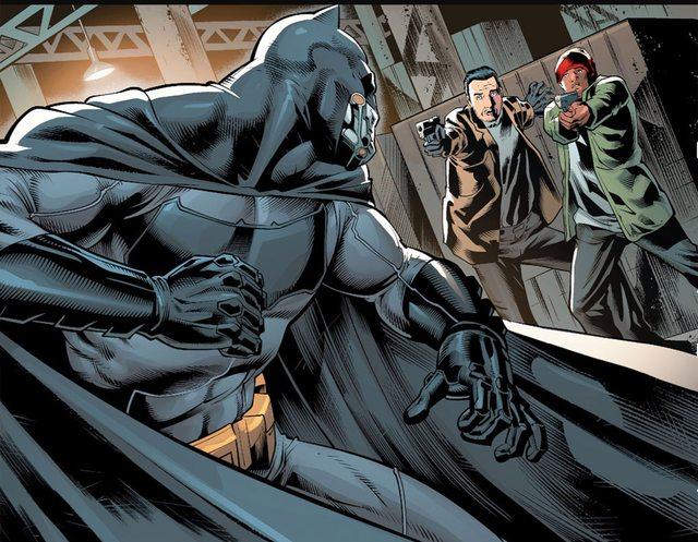 BvS comic Batman19