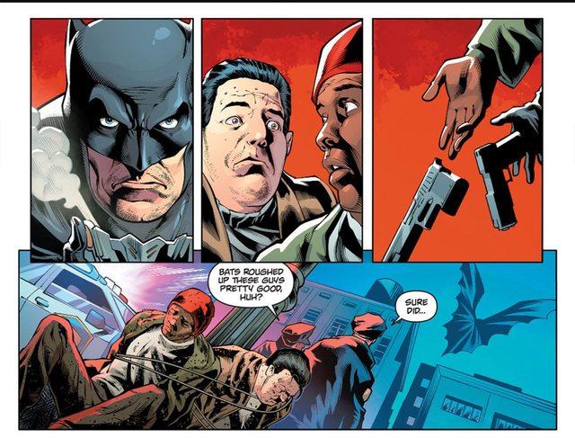 BvS comic Batman20