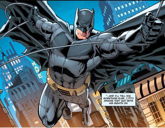 BvS comic Batman21