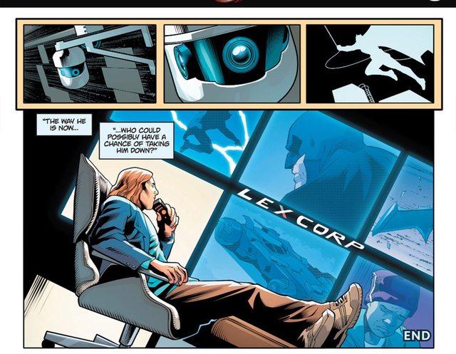 BvS comic Batman22