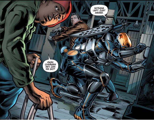 BvS comic Batman4