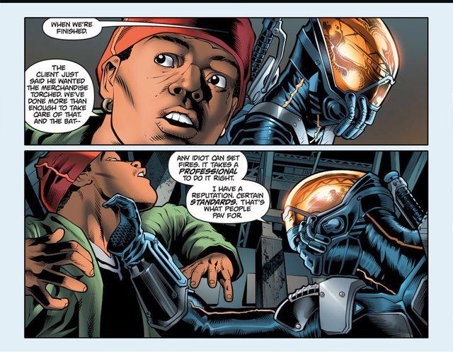 BvS comic Batman5