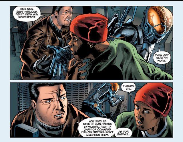 BvS comic Batman6