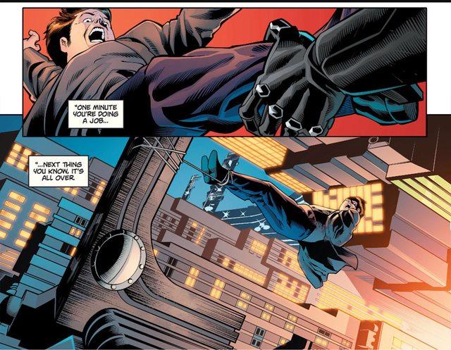 BvS comic Batman8
