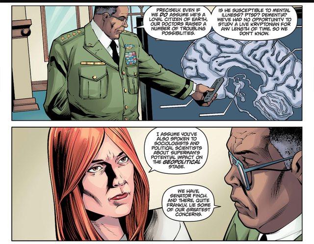 BvS comic Finch12