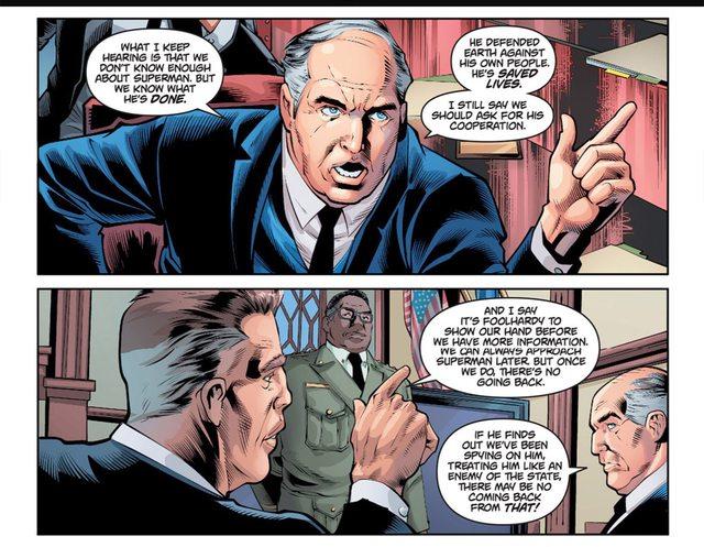BvS comic Finch15