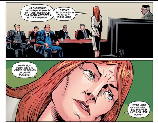 BvS comic Finch18