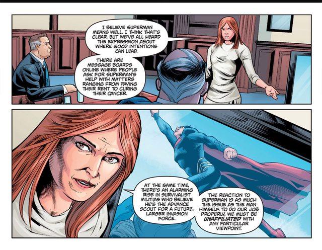 BvS comic Finch19