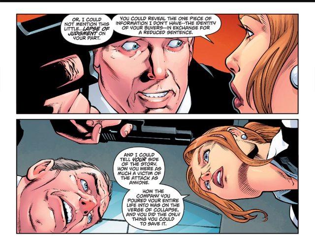 BvS comic Lois12