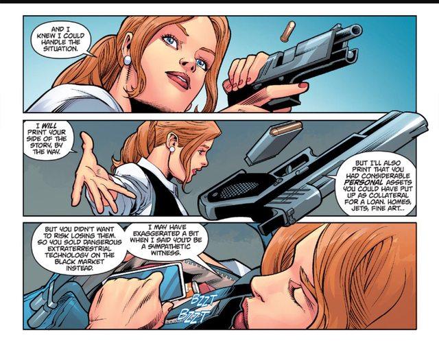 BvS comic Lois18
