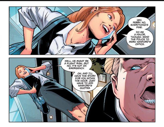 BvS comic Lois19