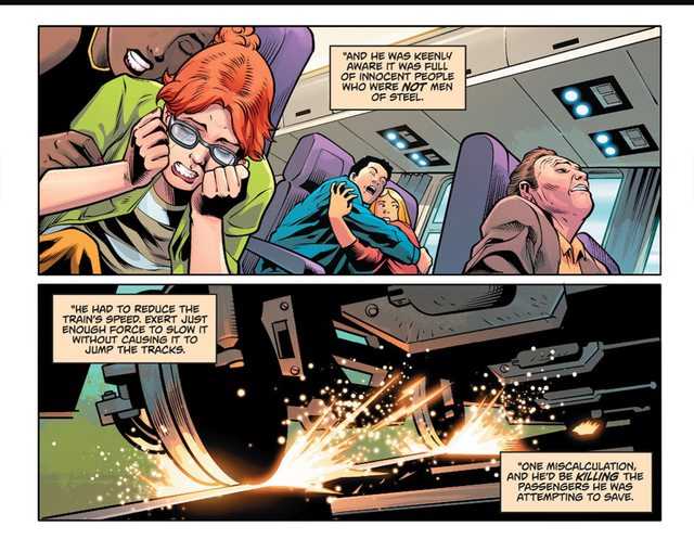BvS comic Superman10