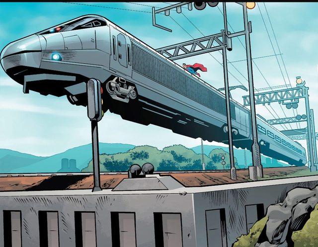 BvS comic Superman14