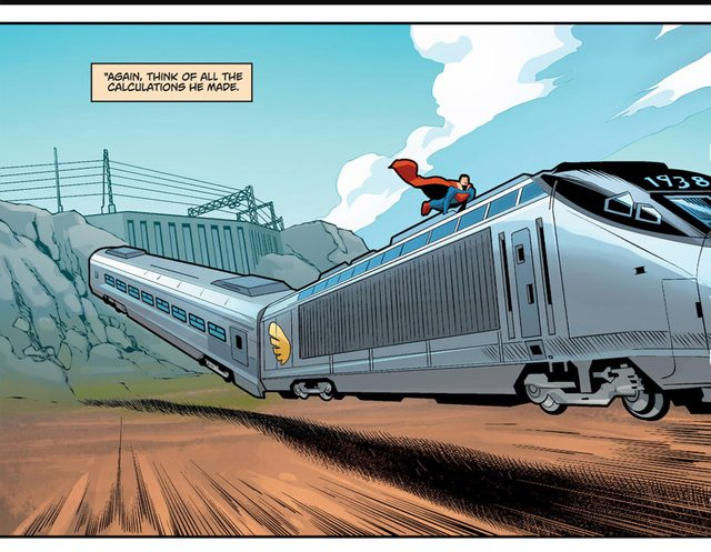BvS comic Superman15