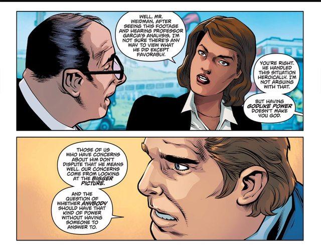 BvS comic Superman18
