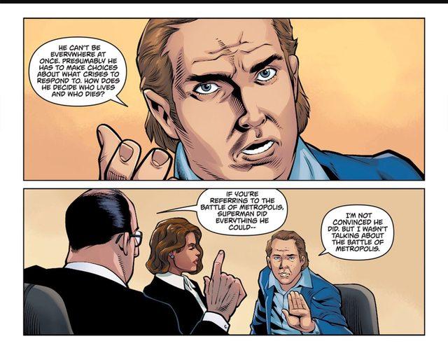 BvS comic Superman19