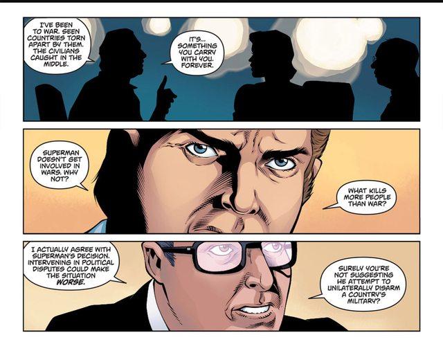BvS comic Superman20
