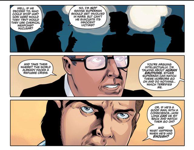 BvS comic Superman21