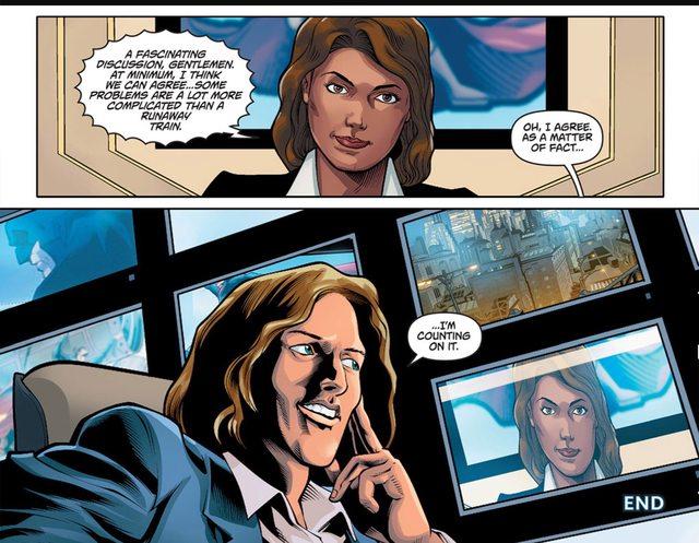 BvS comic Superman22