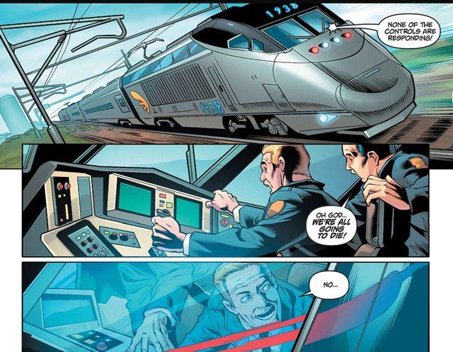 BvS comic Superman3