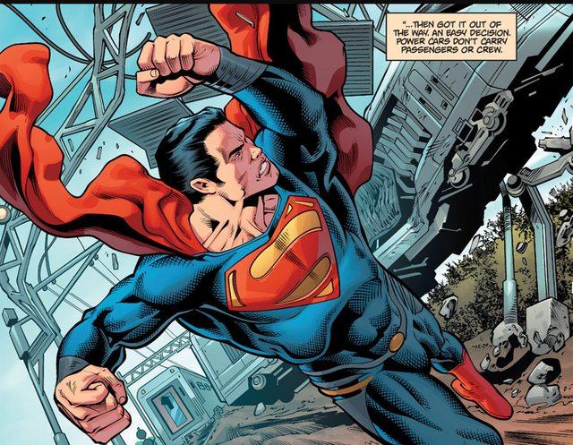 BvS comic Superman6