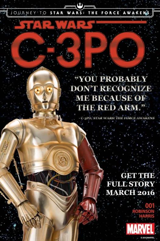 C 3PO Teaser