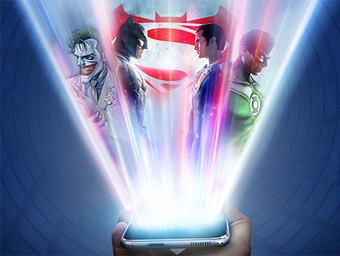DC app
