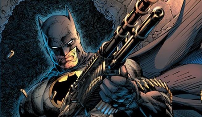 Dark Knight III libro tres portadas alternativas dest