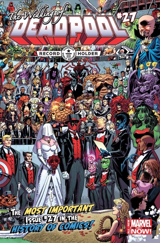 Deadpool Lobezno 26