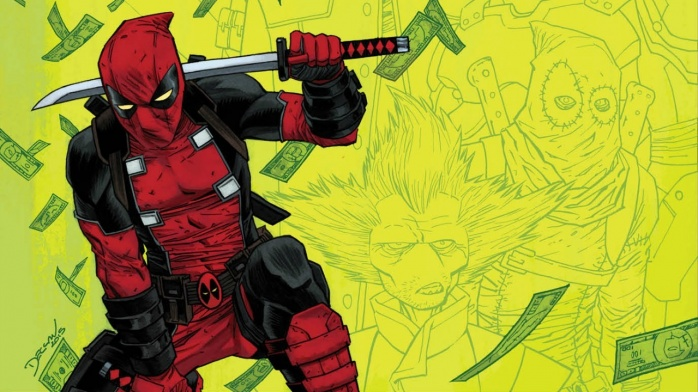 Deadpool money