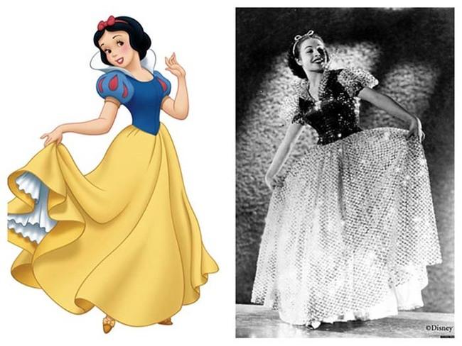 Disney Inspirados2