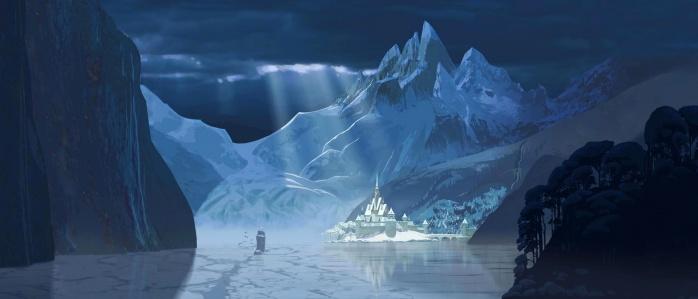 Disney_Frozen_Concept_Art