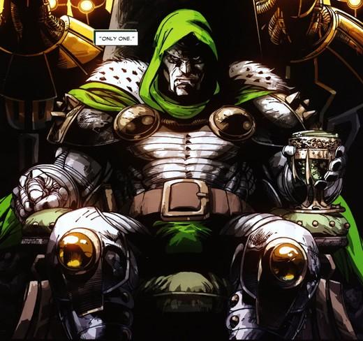 Doctor Doom1