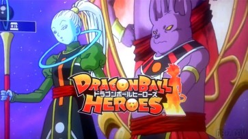 Dragon Ball Heroes God Mission 7