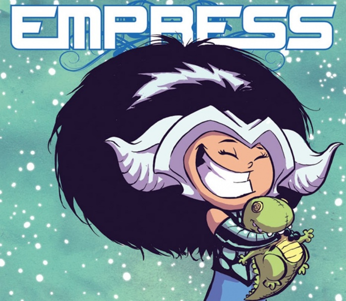EMPRESS portada 4 destacada